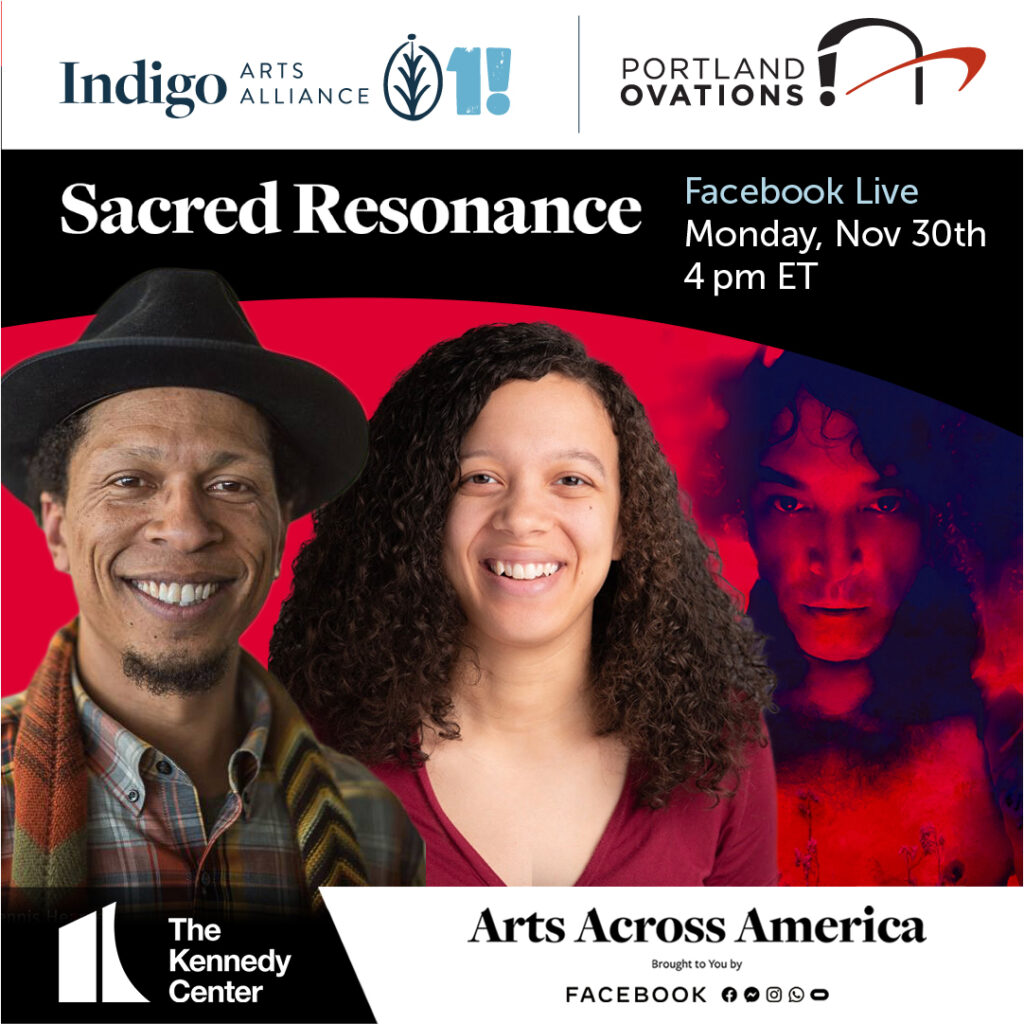 Sacred Resonance