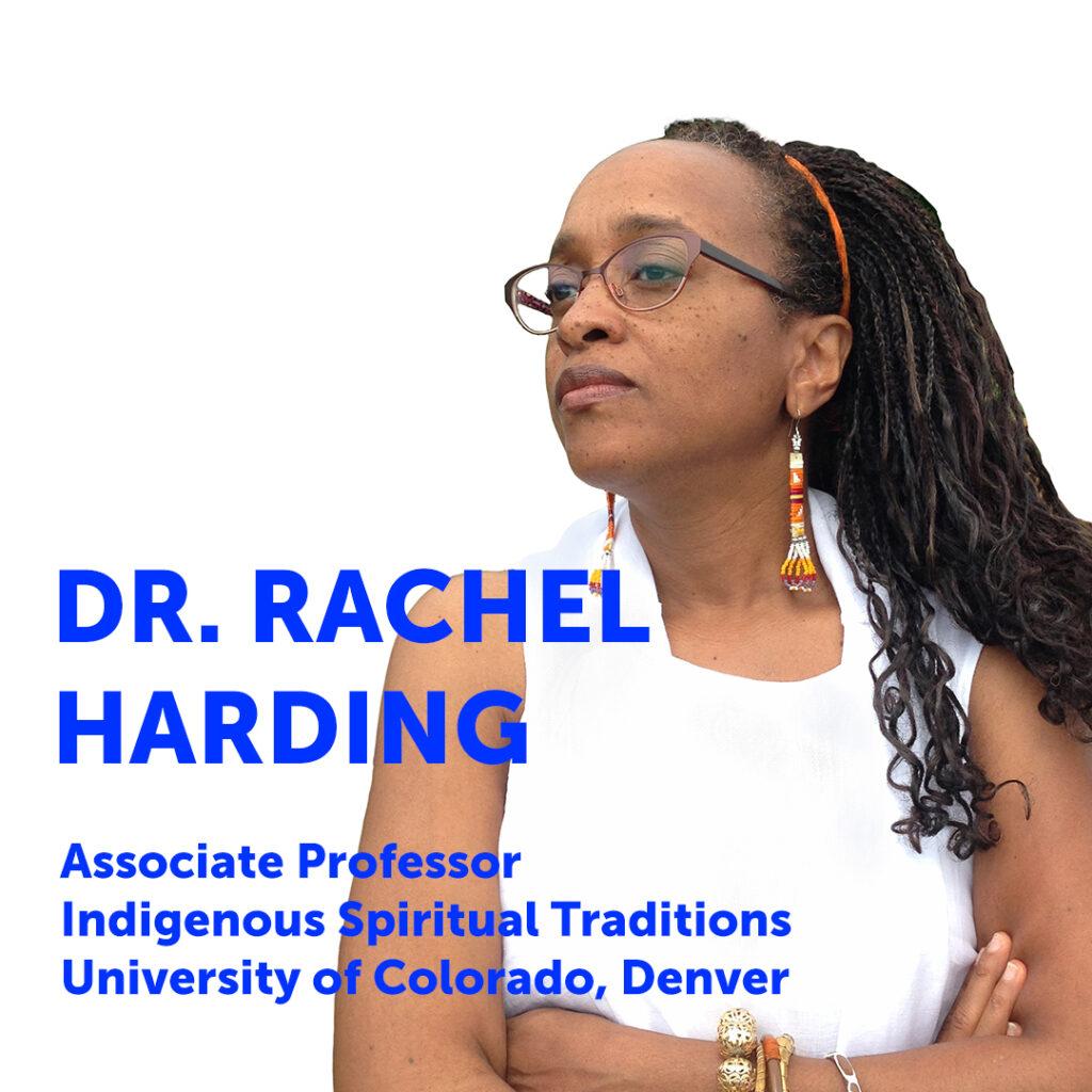 Dr. Rachel Harding