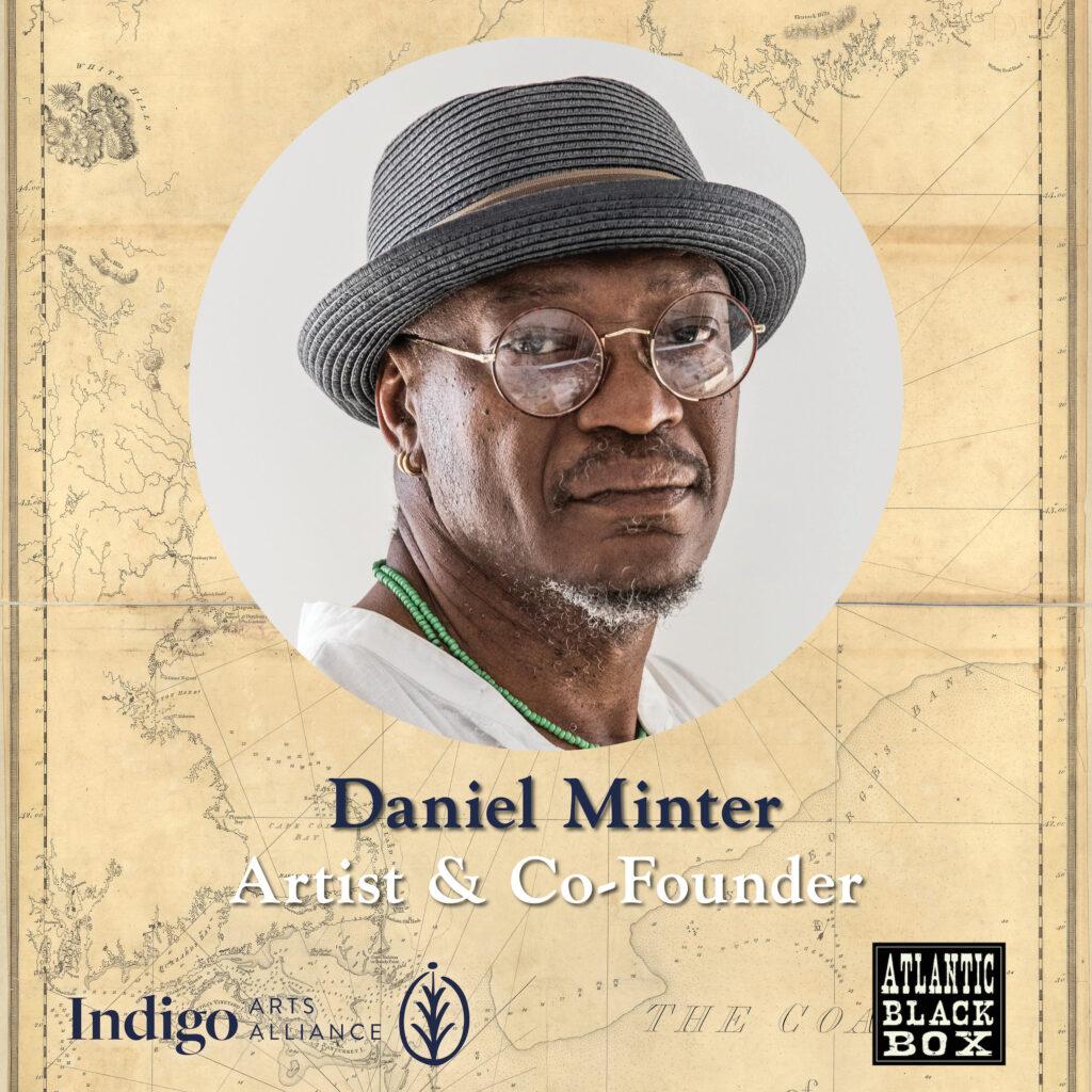Daniel Minter