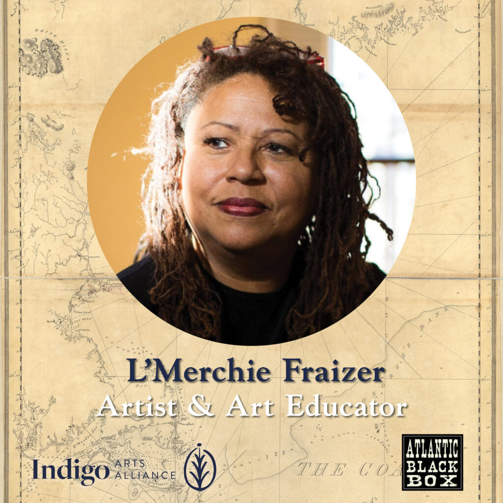 L'Merchie Frazier