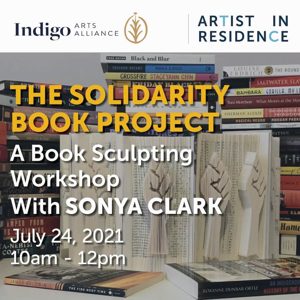 Solidarity Book Project