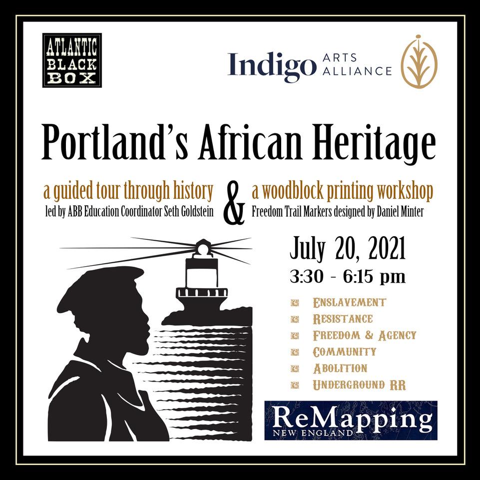 Portland's African Heritage